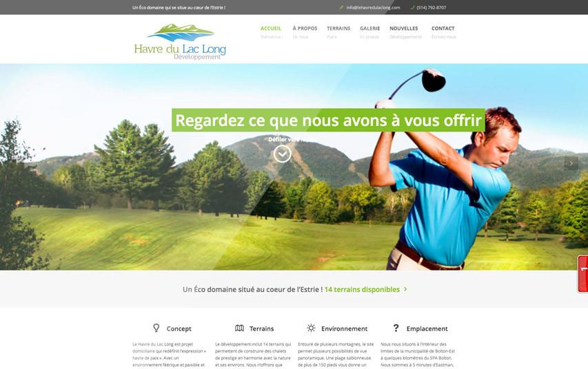 golf orford bolton estrie