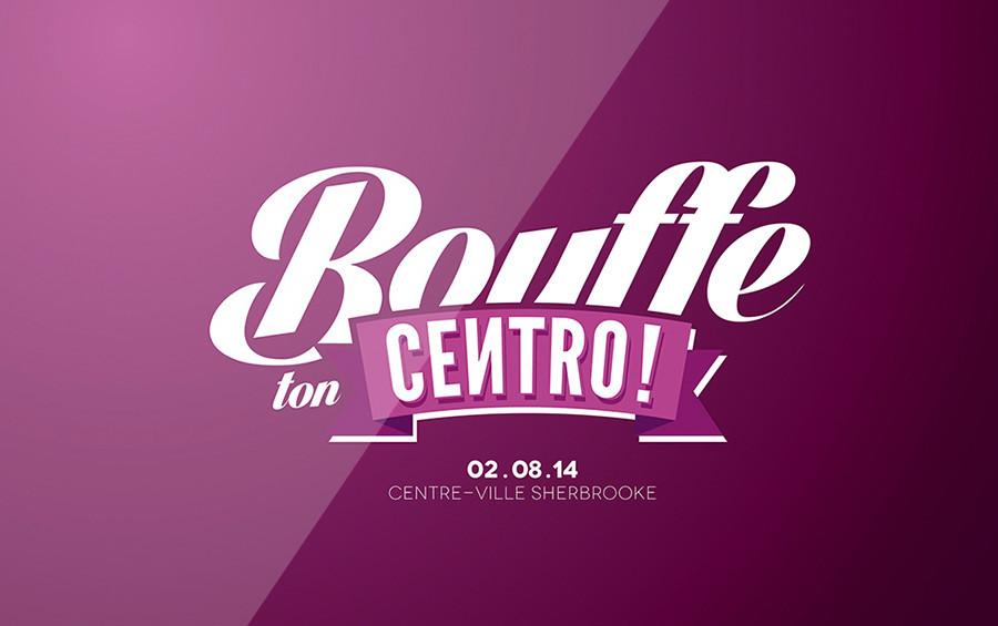 logo Bouffe ton Centro Sherbrooke