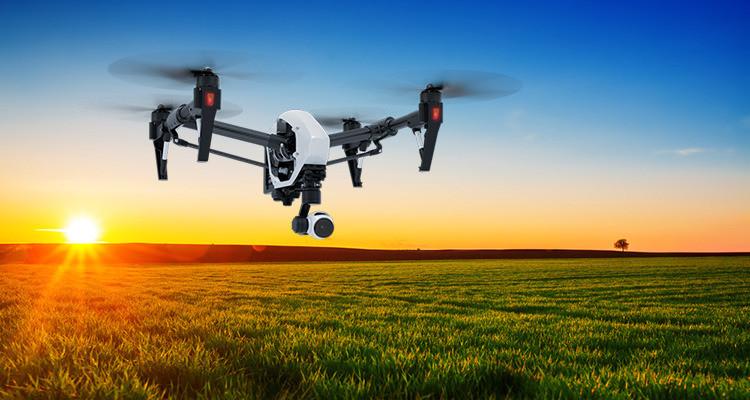 drone sherbrooke