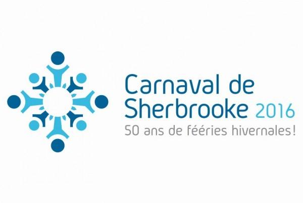 Carnaval de Sherbrooke logo 2016