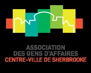 Assiociation gens d'affaires du Centre-Ville de Sherbrooke