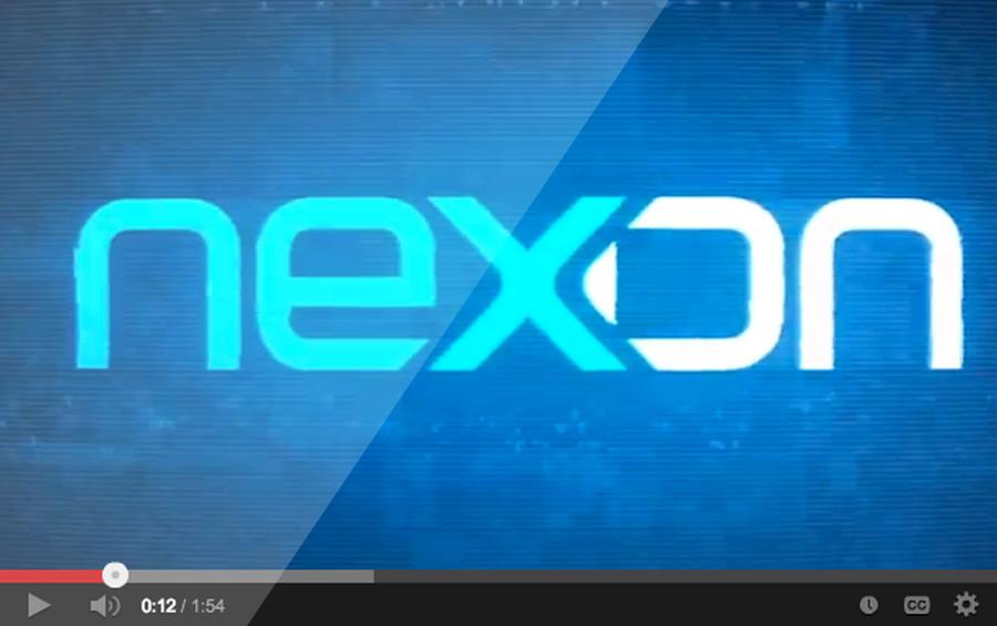 Bobby Ryan introduces the NEXON | Projet vidéo