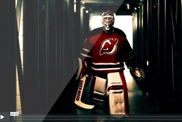 martin brodeur hockey légende gardien de but new jersey devils