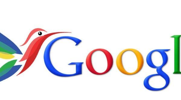 google hummingbird optimisation seo