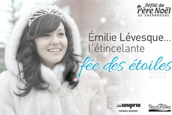 Émilie Lévesque photo