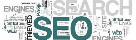 SEO optimisation des moteurs de recherche Search engine optimization