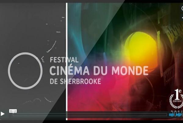 Festival cinéma du monde de Sherbrooke FCMS