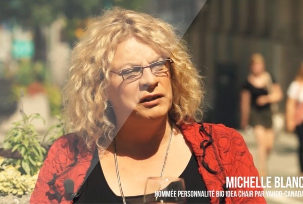 Branchez-vous Sherbrooke | Michelle Blanc | Commerce Sherbrooke