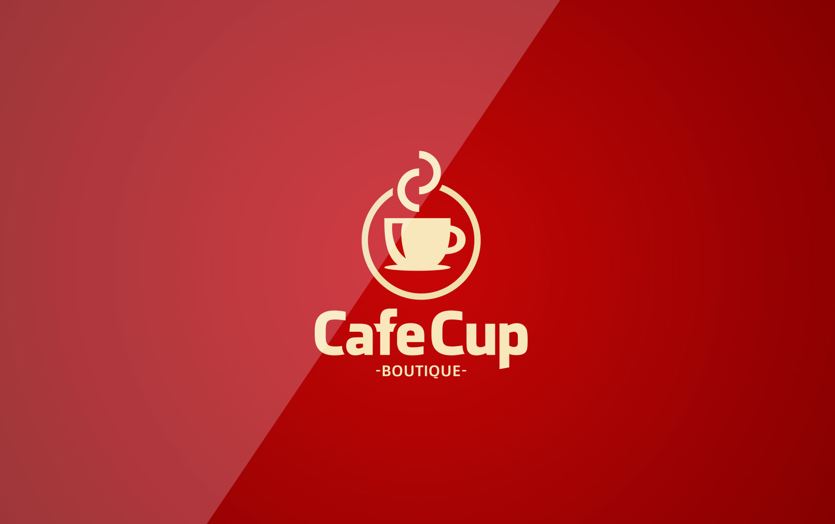 Cafe Cup | logo