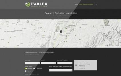 ÉVALEX - Évaluateur agréé Magog
