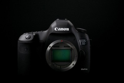 5D MARK IV Canon