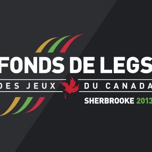 Fonds de Legs des Jeux du Canada | Projet logo