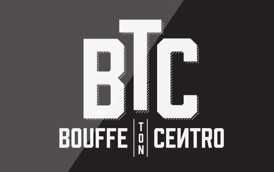 Bouffe ton Centro logo