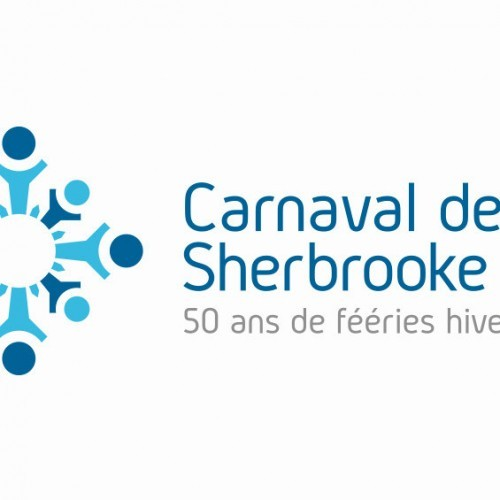 Carnaval de Sherbrooke 2016 | Nouveau logo