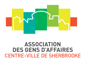Assiociation gens d'affaires du Centre-Ville de Sherbrooke