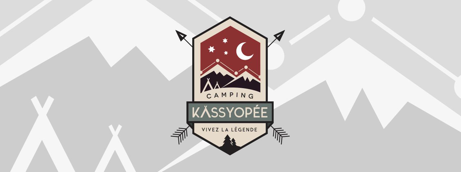 Camping Kassyopée Mont-Mégantic Notre-Dame-des-Bois Estrie