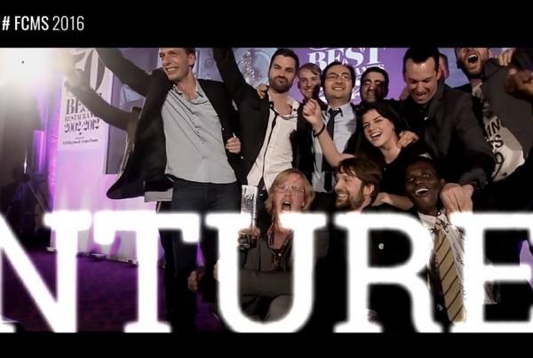 Festival cinéma du monde de Sherbrooke 2016 | Pub TV