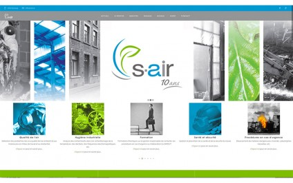 s-air envrionnement sherbrooke
