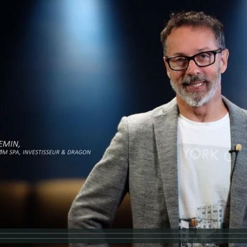 Serge Beauchemin | Les Rendez-vous du commerce de Sherbrooke 2016 | Vidéo