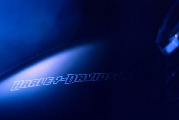 Harley Davidson Carrier