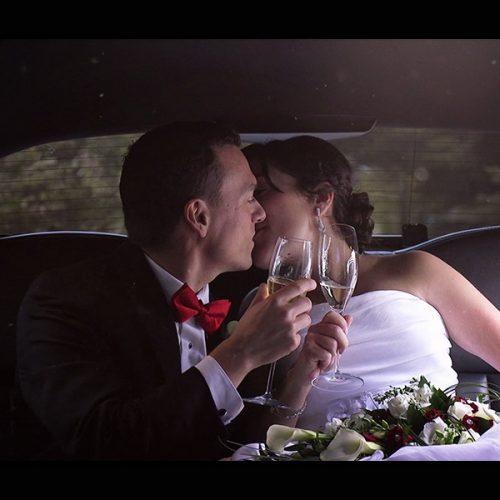 Vidéo Mariage François & Marie-Ève