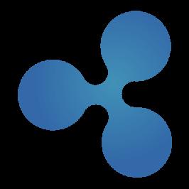 Ripple XRP crypto logo