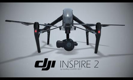 drone sherbrooke inspire 2 pro