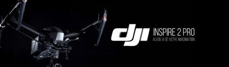 drone sherbrooke estrie dji inspire 2 pro