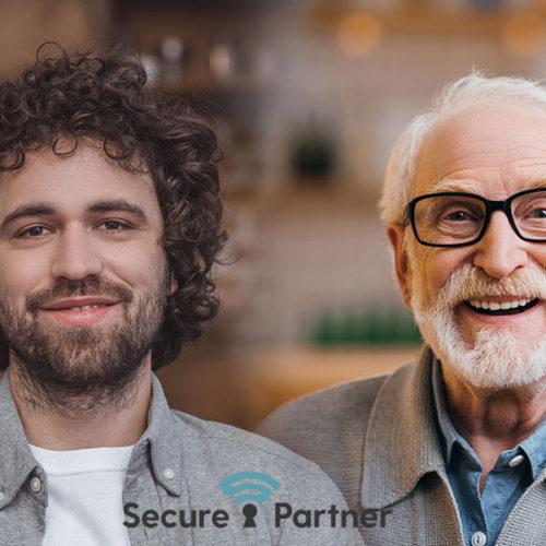 Secure Partner