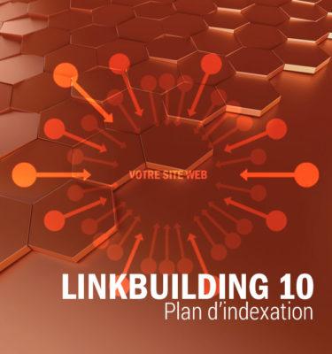 Linkbuilding Netlinking indexation de votre site web achat en ligne